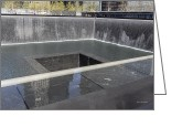 Angela Stanton Greeting Cards - Infinite Fountain Greeting Card by Angela A Stanton