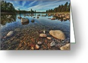 Spokane Greeting Cards - Clear Choice Greeting Card by Reflective Moments  Photography and Digital Art Images