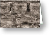Fauquier County Greeting Cards - Haunting  Greeting Card by JC Findley