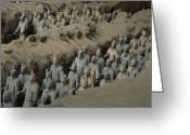 Qin Shi Huang Greeting Cards - Introduction  This Project Concerns Greeting Card by O. Louis Mazzatenta