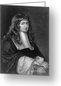 Isaac Newton Greeting Cards - Isaac Newton, English Polymath Greeting Card by Photo Researchers, Inc.