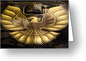 Cave Greeting Cards - 1979 Pontiac Trans Am  Greeting Card by Gordon Dean II