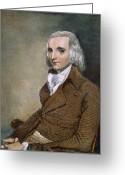 Trader Greeting Cards - John Jacob Astor (1763-1848) Greeting Card by Granger