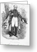 General Jackson Greeting Cards - Andrew Jackson (1767-1845) Greeting Card by Granger