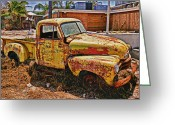 Dilapidated Greeting Cards - After The Hurricane Greeting Card by Garry Gay