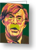 Gop Greeting Cards - Bolton Greeting Card by Dennis McCann
