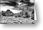Az Greeting Cards - Breaking Bad Greeting Card by John Rizzuto