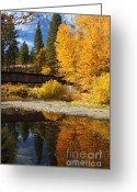 Lassen Greeting Cards - Bridge Over The Susan River Greeting Card by James Eddy