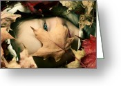 "\""aimelle Photography\\\"" Greeting Cards - Camouflage Greeting Card by Aimelle"