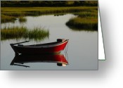 Photography Greeting Cards - Cape Cod Photography Greeting Card by Juergen Roth