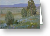 Chama River Greeting Cards - Chama New Mexico Greeting Card by Thomas Wezwick