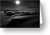 Canadian Photographer Greeting Cards - Chills Of Comfort Greeting Card by Jerry Cordeiro