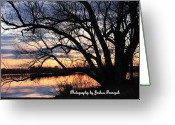 True Colors Greeting Cards - Colors In The Sky Greeting Card by Joshua Fronczak