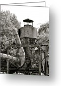 Jack Daniels Greeting Cards - Distilling Dreams Greeting Card by Staci-Jill Burnley