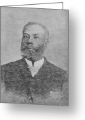 Black History Greeting Cards - Elijah Mccoy, Canadian Inventor Greeting Card by Schomburg Center For Research In Black Culturenew York Public Library