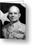 Army Air Corps Greeting Cards - General Doolittle Greeting Card by War Is Hell Store