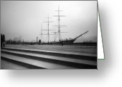 Hamburg Greeting Cards - Hamburg Greeting Card by Marc Huebner