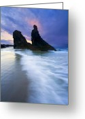 Heavenly Greeting Cards - Heavenly Halo Greeting Card by Mike  Dawson