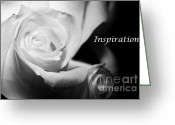 Rehabilitate Greeting Cards - Inspirational Greeting Card by Lj Lambert