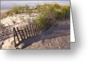 Long Island Greeting Cards - Jones Beach Long Island New York Greeting Card by Jim Dohms