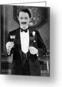 Tuxedo Greeting Cards - Kentucky Pride, 1925 Greeting Card by Granger