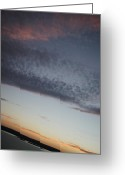 Most Favorite Photo Greeting Cards - Layers Greeting Card by Justin  Hill