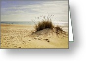 Atl Greeting Cards - LightAndDunes. Greeting Card by Antonio Arcos