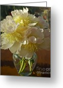 Sympathy Greeting Cards - Lost Treasures Greeting Card by Gwyn Newcombe