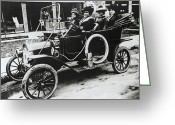 Black History Greeting Cards - Madam C. J. Walker, Us Businesswoman Greeting Card by Schomburg Center For Research In Black Culturenew York Public Library