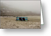 Sennen Greeting Cards - Making the most of their holiday Greeting Card by Terri  Waters