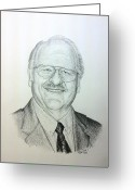 Photorealism Greeting Cards - Mike Ivey Greeting Card by Mike Ivey
