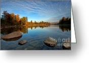 Spokane Greeting Cards - Mirror Mirror Greeting Card by Reflective Moments  Photography and Digital Art Images