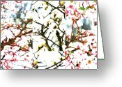 Robert C. Glover Jr Greeting Cards - Nature Scape 012 Greeting Card by Robert Glover