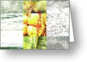 Robert C. Glover Jr Greeting Cards - Nature Scape 024 Greeting Card by Robert Glover