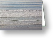 Beach Photograph Greeting Cards - Pacific Highway Greeting Card by Viktor Savchenko