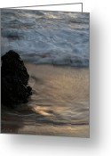 Beach Photographs Greeting Cards - Paradise Awaits Greeting Card by Sharon Mau