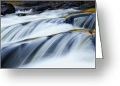 "\""aimelle Photography\\\"" Greeting Cards - Perpetual Falling Greeting Card by Aimelle"