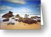 Rio Grande Greeting Cards - Pipa - Praia Do Amor Greeting Card by Tom Alves - Natureza, Esporte, Viagens e Culturas