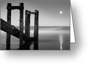 Pipe Photo Greeting Cards - Pipe Dreams Greeting Card by K.Arran - photomuso