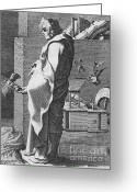 Wise Man Greeting Cards - Pittacus, Sage Of Greece Greeting Card by Science Source