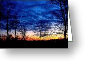 Rich Colors Greeting Cards - Pure Michigan Perfection Greeting Card by Richard Greene