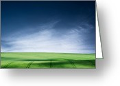 Beautiful Image Greeting Cards - Quiet Life Greeting Card by Ian David Soar