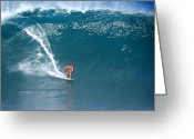 Kevin W .smith Greeting Cards - Reefs Madness Greeting Card by Kevin Smith