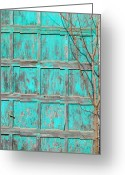 Braches Greeting Cards - Shades of Old Greeting Card by Cyryn Fyrcyd