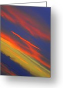 Scale Digital Art Greeting Cards - Shazaam Greeting Card by Robert Harmon