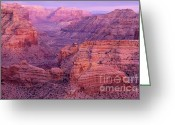 Swell Greeting Cards - Splendor Of Utah Greeting Card by Bob Christopher