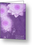 Janie Greeting Cards - Take My Breath Away Greeting Card by Janie Johnson