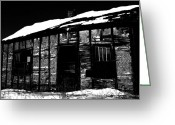 Sun Framed Prints Greeting Cards - The Jones  Greeting Card by Jerry Cordeiro