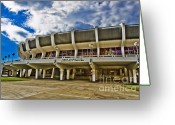 Louisiana Greeting Cards - The P Mac Greeting Card by Scott Pellegrin