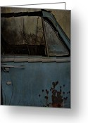Water Framed Prints Posters Greeting Cards - The Passenger  Greeting Card by Jerry Cordeiro